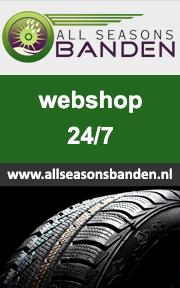 All seasonds banden op www.allseasonsbanden.nl
