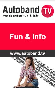 Autobanden fun & info